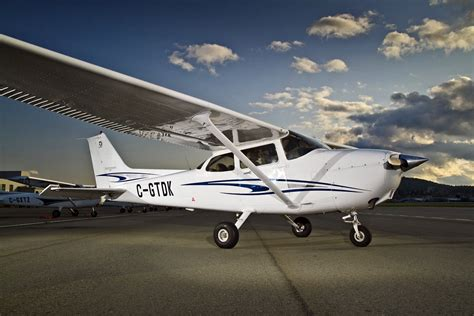 The Flying Club charter flights flying club