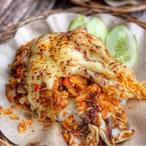 Ayam Geprek With Topping Keju 10 Makanan Kekinian Bertabur Mozarella Leleh Sudah Coba