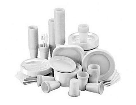 piatti bicchieri plastica piatti e bicchieri di plastica si quot differenziano quot