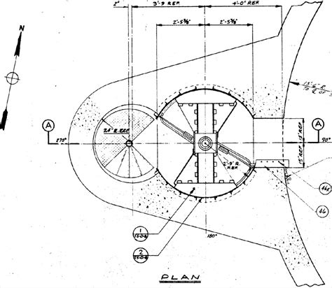 revolving door section pin the revolving door since 1881 architecture in detail