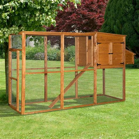 hen house home roost annie extra large hen house