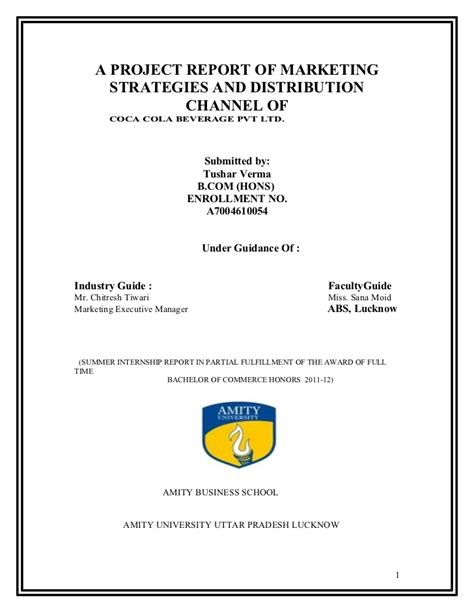 Business Feasibility Report Sle