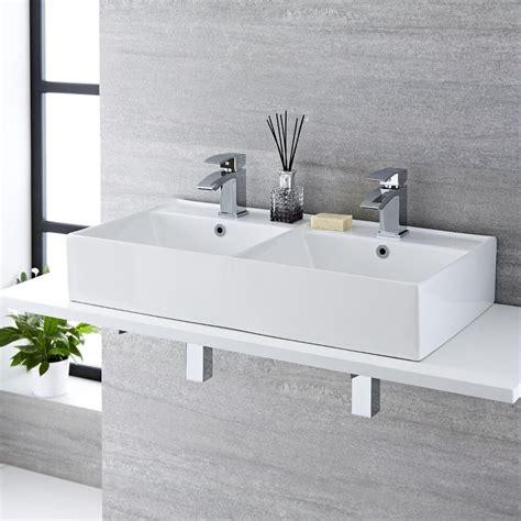 lavabi doppi per bagno lavabi doppi per bagno mobili bagno doppio lavabo moderni