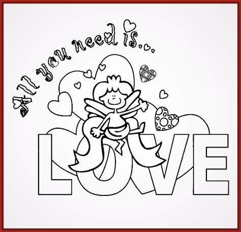 imagenes lindas para colorear de amor dibujos de corazones con frases archivos fotos de corazones