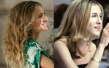 Carrie Bradshaw Hairstyles by Gt Haircut Style Trends 2009 Carrie Bradshaw