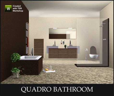 sims 3 bathroom gosik s quadro bathroom