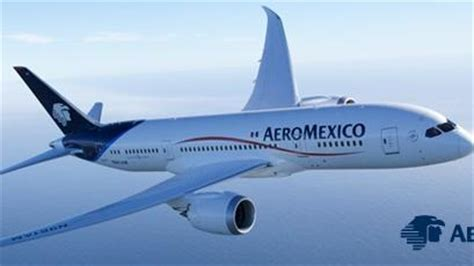 aeromexico to add boeing 787 dreamliner to lax mexico city route l a biz