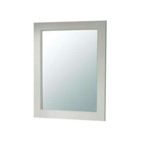 Home Depot Vanity Mirrors by Bathroom Mirrors Bath The Home Depot
