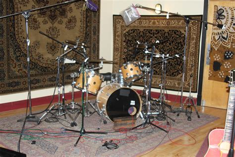 soundproof drum room how to soundproof for drums acoustic fields