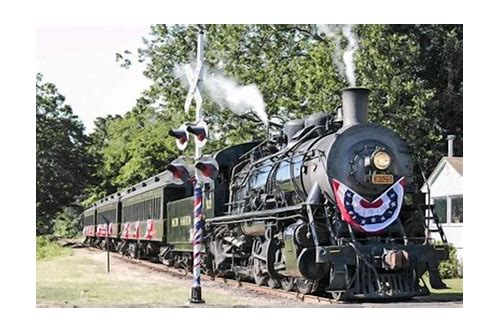 coupon code essex steam train
