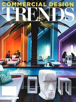 magazine layout trends 2015 anderson lloyd house featured in commercial design trends