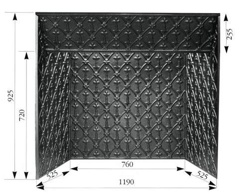 cheminee d interieur elements pour cheminees tous les fournisseurs
