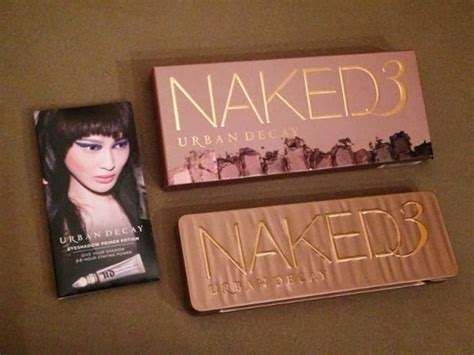 Naked3 3 Limited bentleyblonde decay 3 palette pictures