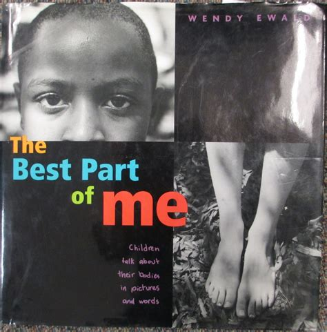 best for me the best part of me positive self image poetry scholastic