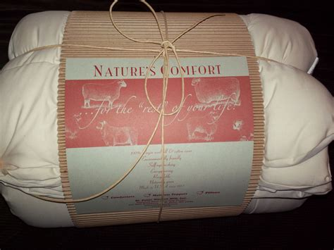wool comforter reviews buygreen com nature s comfort wool comforter emily reviews