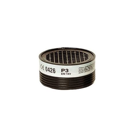 masque anti poussière 1340 filtre p3 poussi 200 re toxique lot de 2 europrotection 22170
