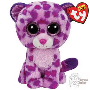 ty beanie boos glamour leopard pictures pin