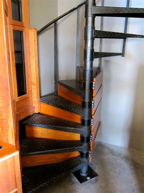 spiral staircases staircase storage and spirals on pinterest