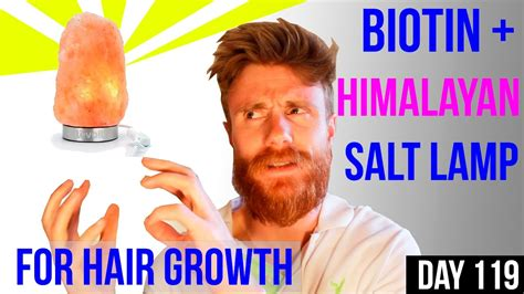 himalayan salt l effects biotin effects explained himalayan salt lamps and
