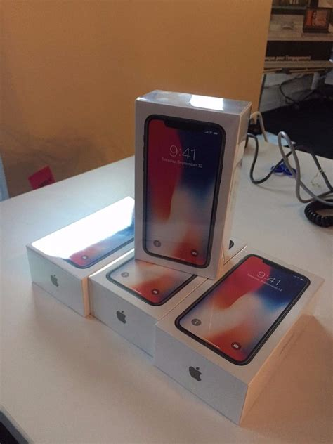Iphone For Sale Apple Iphone X 256gb Unlocked For Sale In Kingston Jamaica Kingston St Andrew Phones