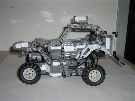 Mechanical Engineering Robotics Mechanical Engineering Robotics