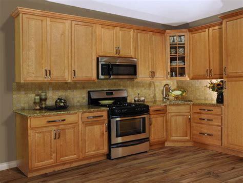 Best Kitchen Paint Colors With Oak Cabinets   Home Design