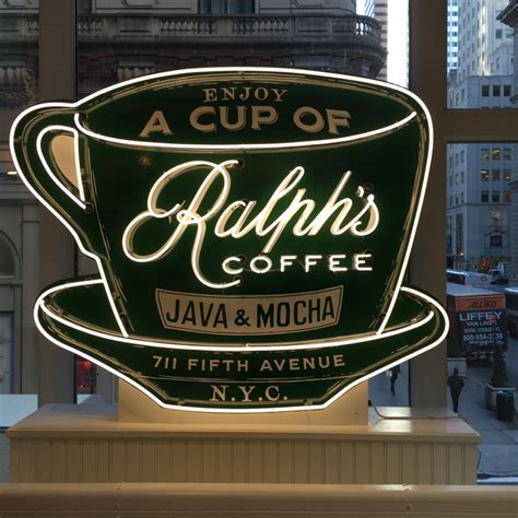 Ralph?s Coffee / Yoshikage Kajiwara / Ring of Colour
