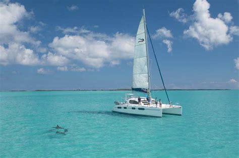catamaran to bahamas from miami catamaran cruise in the abaco archipelago bahamas