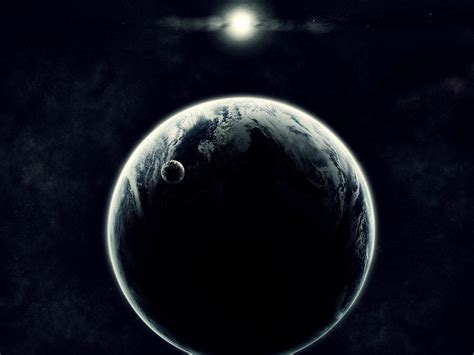 dark earth wallpaper black earth hd clean wallpapers