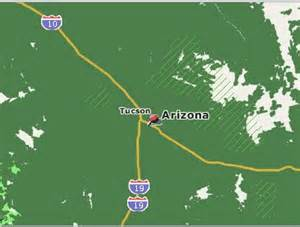 t mobile arizona coverage map relocating to tucson check your cell phone coverage map here