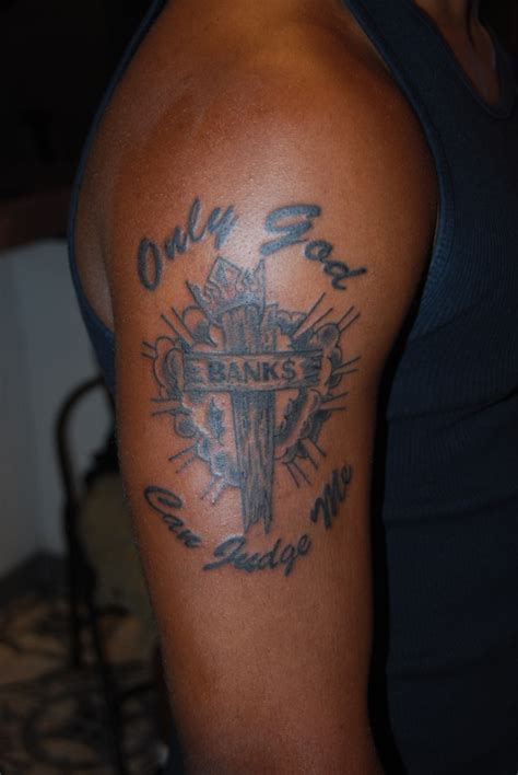 only god can judge me tattoo designs on arm 25 only god can judge me designs creativefan
