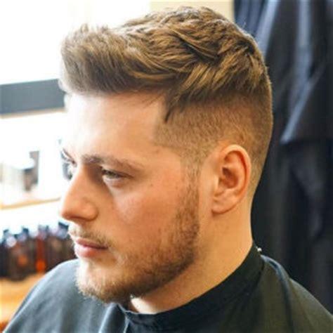 men's hairstyles + haircuts 2017