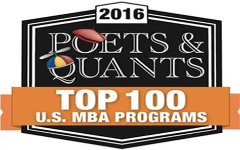 Poets And Quants Top 100 Mba S by Willamette Mba Ranks Again Poets Quants