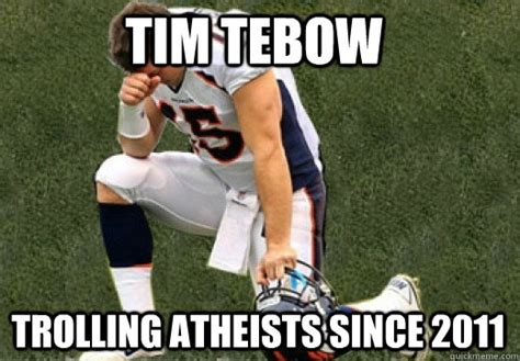Tebow Meme - welcome to memespp com
