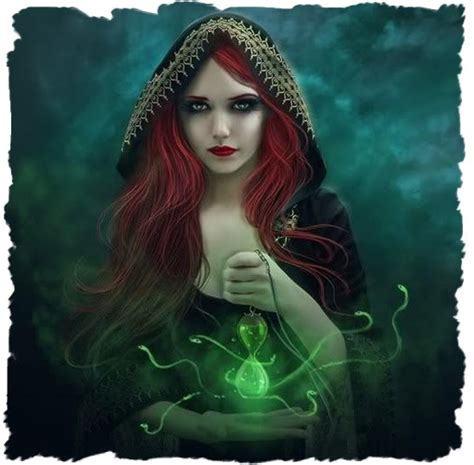 a witch be a witch just wicca