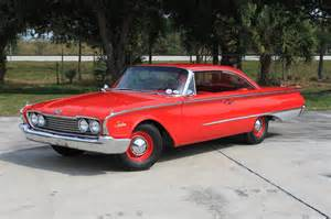 superstar 1960 ford starliner 360hp high