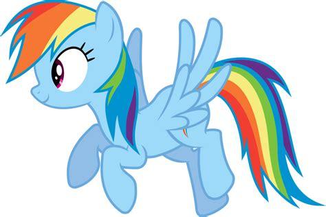 my little pony rainbow dash flying rainbow dash flying by davidfg4 on deviantart