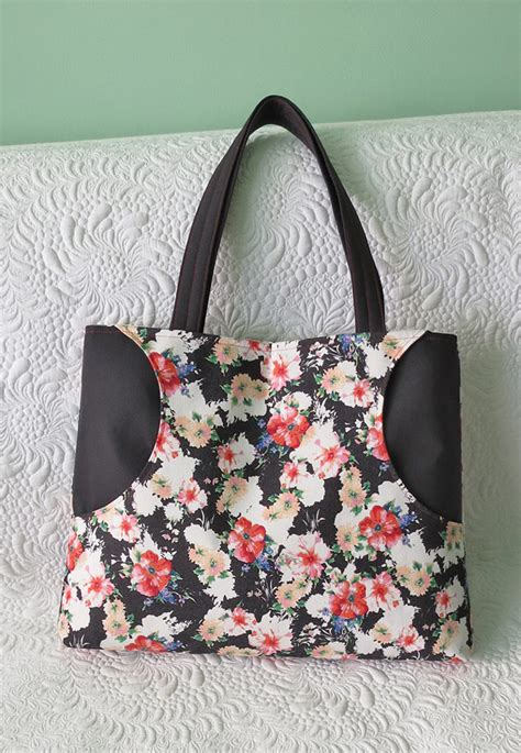 pinterest pattern tote bag purse tote bag patterns for spacious bags