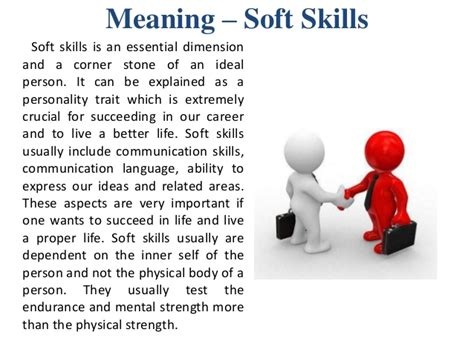 Mba Soft Skills by Mba I Ecls U 1 Introduction And Basics Of Soft Skills
