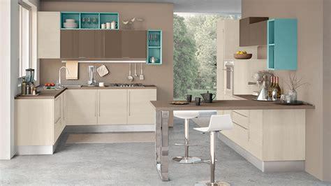 Colori Pareti Cucina Moderna by Colori Per Pareti Cucine Moderne Acolori