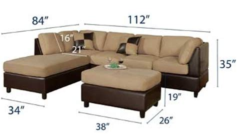 how to measure sofa bobkona hungtinton microfiber or faux leather 3