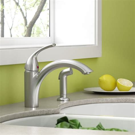 American Faucet And Coatings by American Standard 4433 001 002 Quince Single