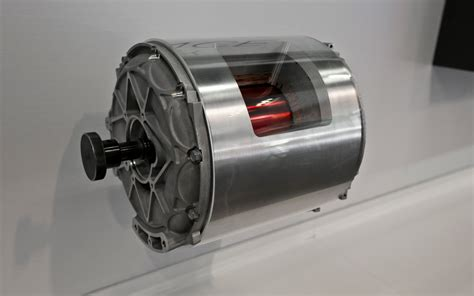 Tesla Ac Motor Design Are Electric Cars Much Different From Gas Powered Besides