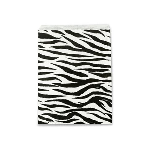 zebra pattern gifts gift bag jewelry bags with zebra pattern jewelry gift bags