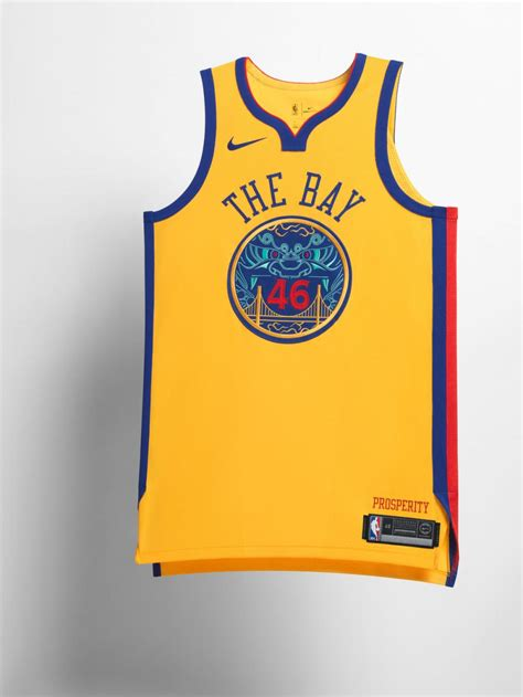 nba warriors new year jersey ranking all 30 of the new nba city uniforms from worst to