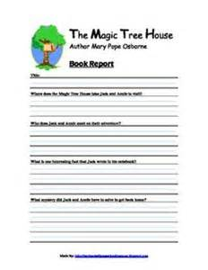 tree report template 1000 images about magic tree house on magic