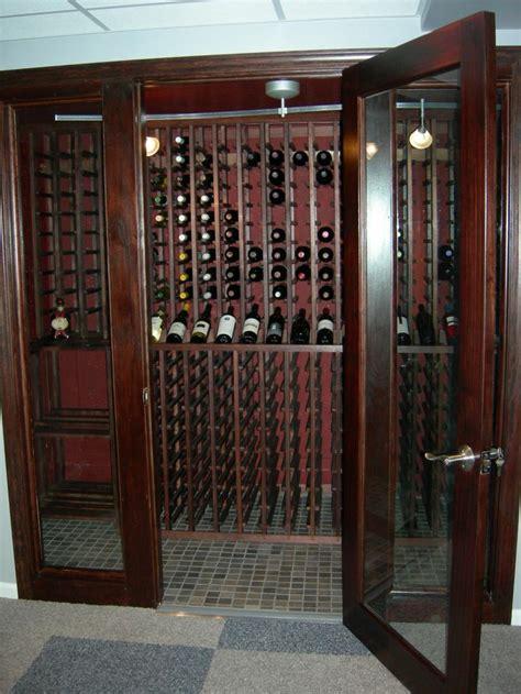 perfect design patios wine closets