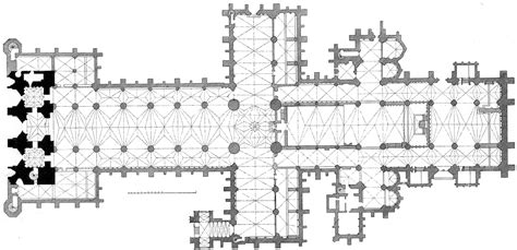 wells cathedral floor plan the plan originals and death on pinterest