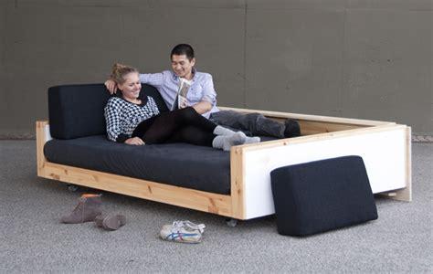 Sofa Aus Matratzen by Constructing Instead Of Consuming Diy Furniture
