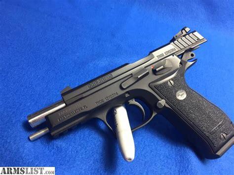 Tbi Firearm Background Check Armslist For Sale Sar Arms Sark 2 45 Cal S A Pistiol